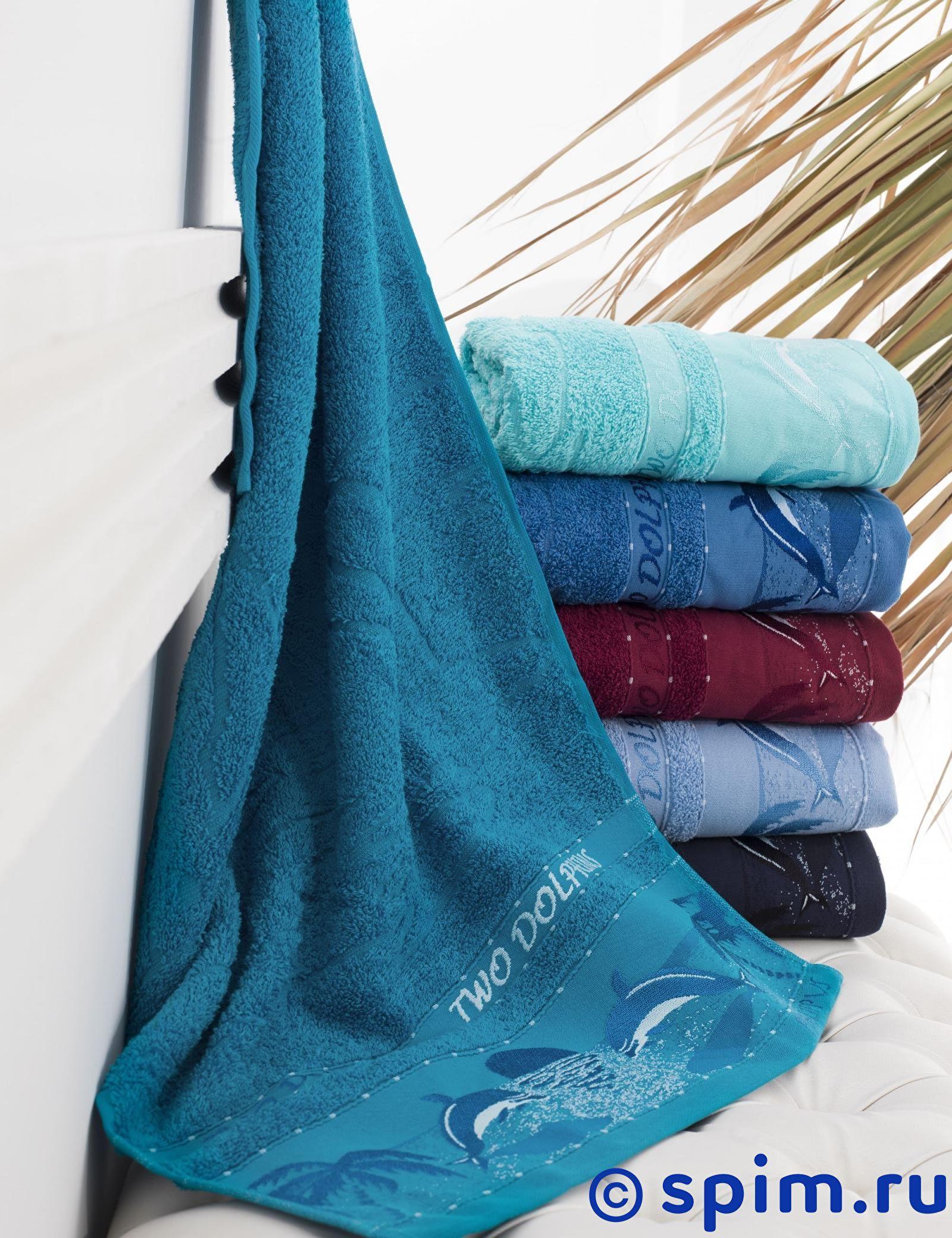 Полотенце Philippus Slow Cotton Dolphins 90х150 см (6 шт.) 90х150 см q6683 6 90