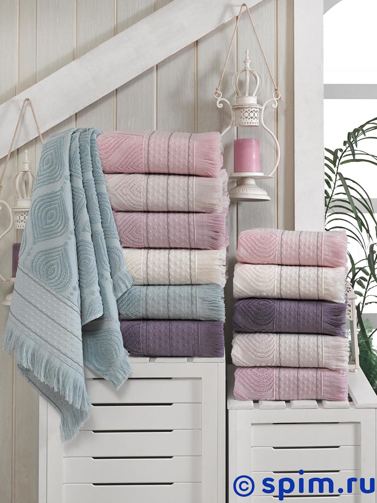 Полотенце Do&co Noktali 70х140 см (6 шт.) 70х140 см полотенца do n co полотенце lady цвет мятный набор