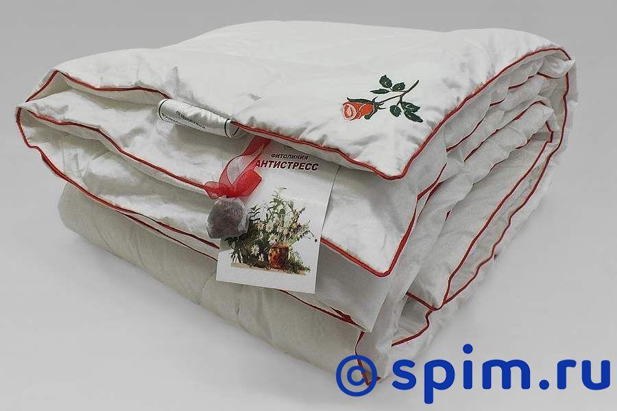 Бамбуковое одеяло Natures Ароматная роза, всесезонное 150х200 см