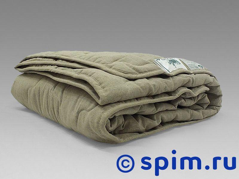 Одеяло бамбуковое Natures Дивный лен, легкое 140х205 см