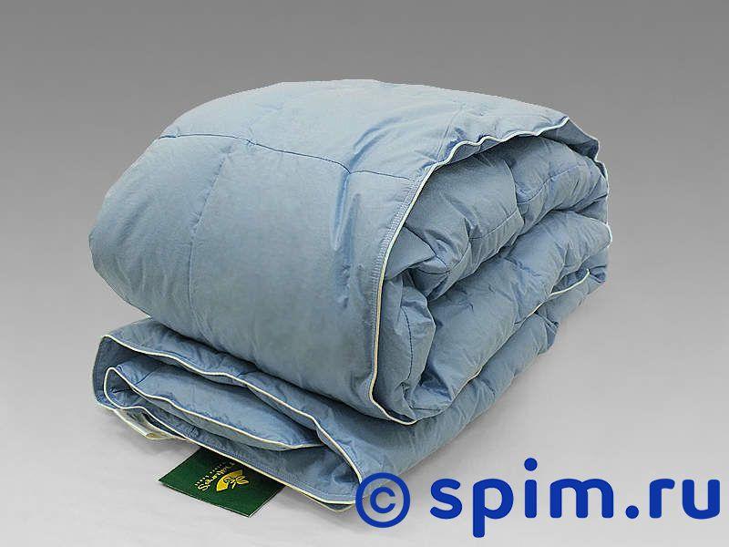 Одеяло пуховое Natures Витаминный коктейль, теплое 145х205 см