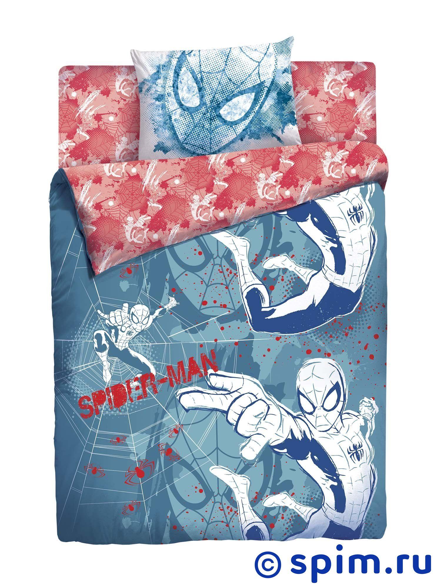 Постельное белье Spiderman 3 Нордтекс