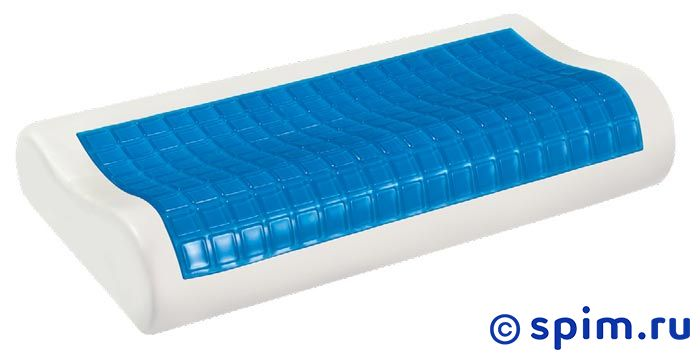 Подушка Орматек Aqua Prim