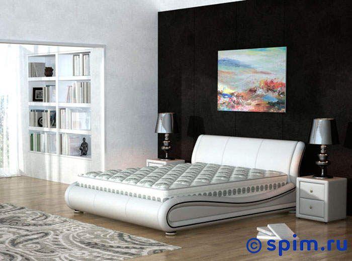 Кровать Clip Орматек 160х200 см