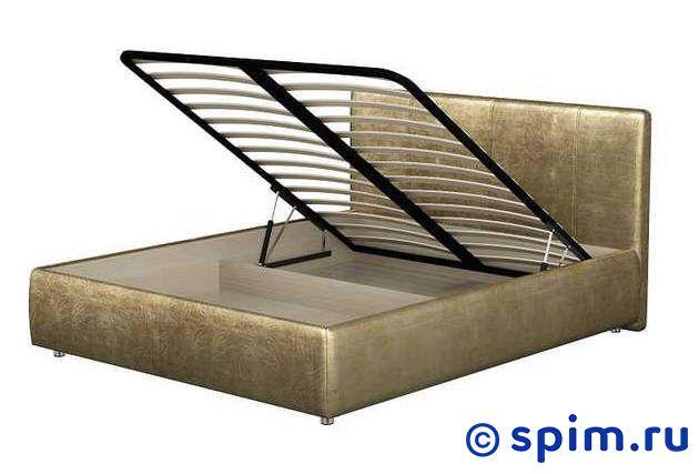 Кровать Como 3 Люкс Орматек 200х200 см двуспальная кровать орматек como 6