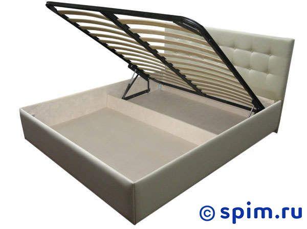Кровать Como 1 Орматек (ткань) 80х200 см