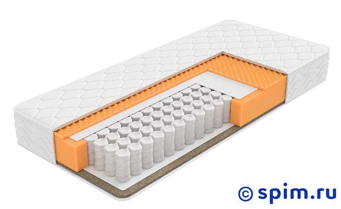 Матрас Орматек Balance Aura 140х195 см флокированный матрас кровать матрас comfort 203х152х51 см