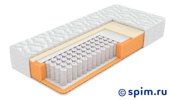 Матрас Орматек Ecology Meditation 200х200 см спальный гарнитур орматек роки бейс к1