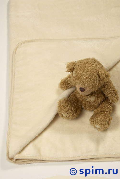 Детский плед Luxberry 269-01, экрю