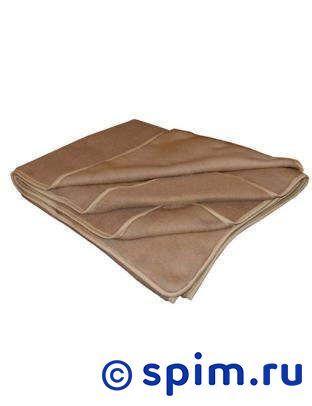 Плед-одеяло Руно Каракумы, 140х205 см