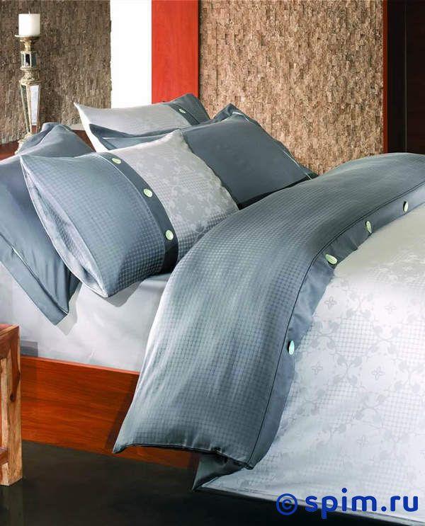 Постельное белье Issimo Massimo Евро-стандарт постельное белье issimo salome евро стандарт