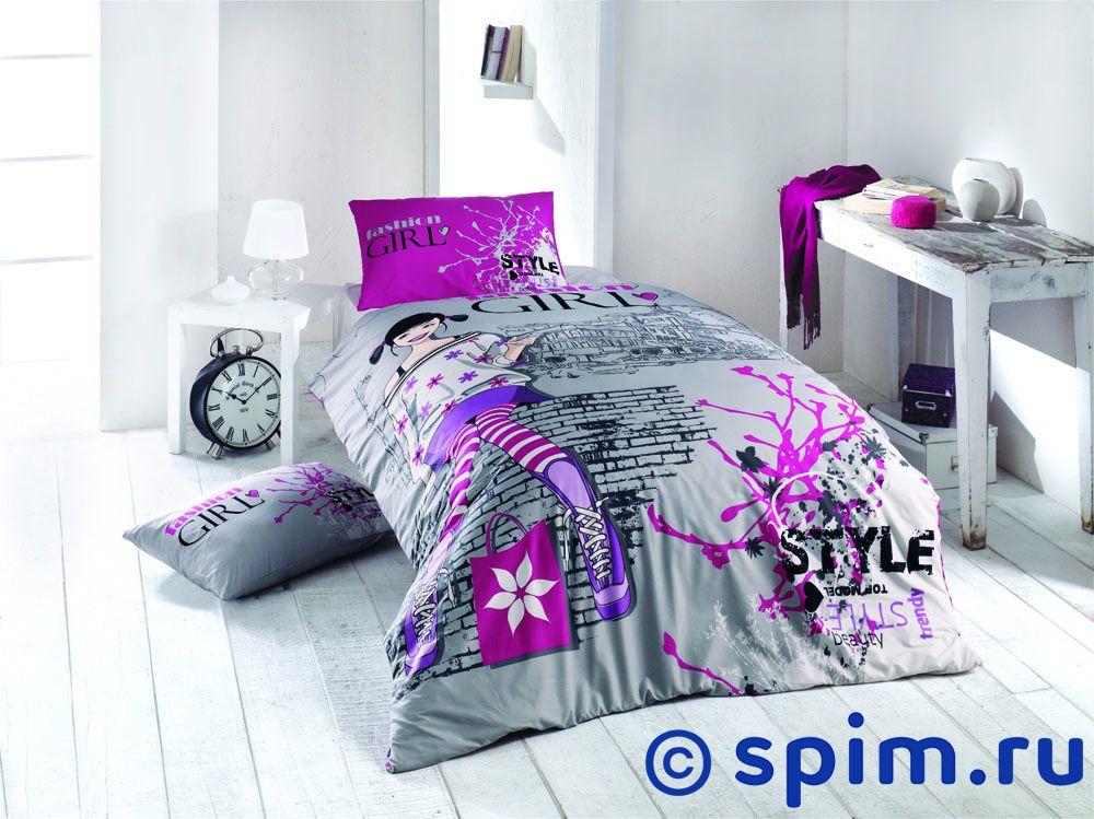 Постельное белье Issimo Fashion girl 1.5 спальное