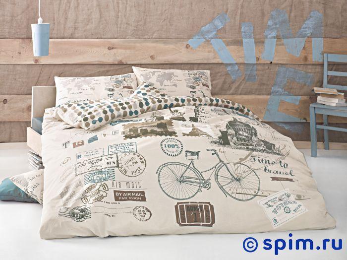 Постельное белье Issimo Travel Time 1.5 спальное