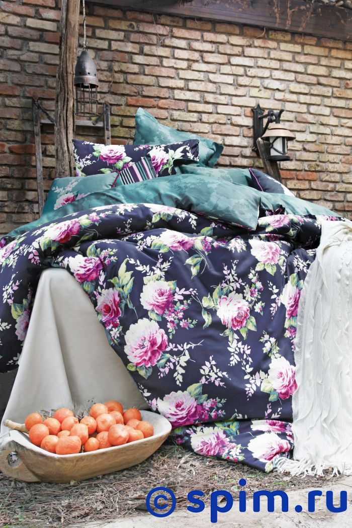 Постельное белье Issimo Audrey Евро-стандарт постельное белье issimo salome евро стандарт