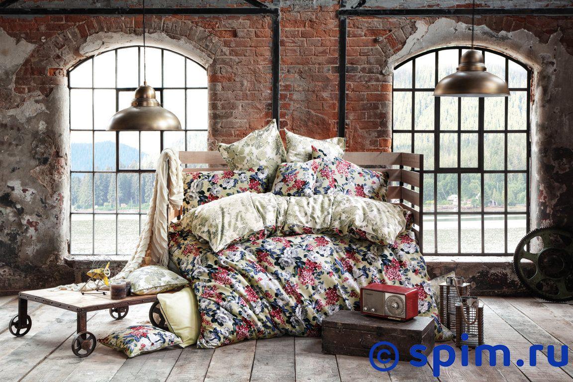 Постельное белье Issimo Austin Евро-стандарт постельное белье issimo soho евро стандарт