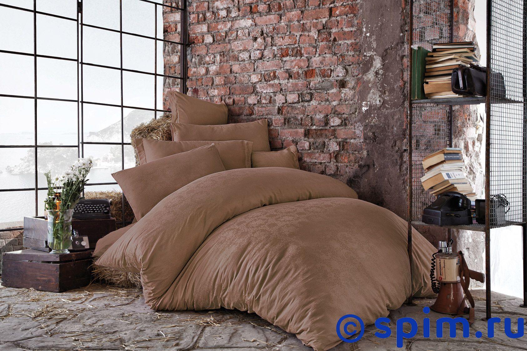Постельное белье Issimo Bertha Евро-стандарт постельное белье issimo soho евро стандарт