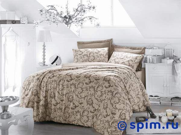 Постельное белье Issimo Caramia 1.5 спальное постельное белье issimo home комплект постельного белья rosy сатин 200тс 100