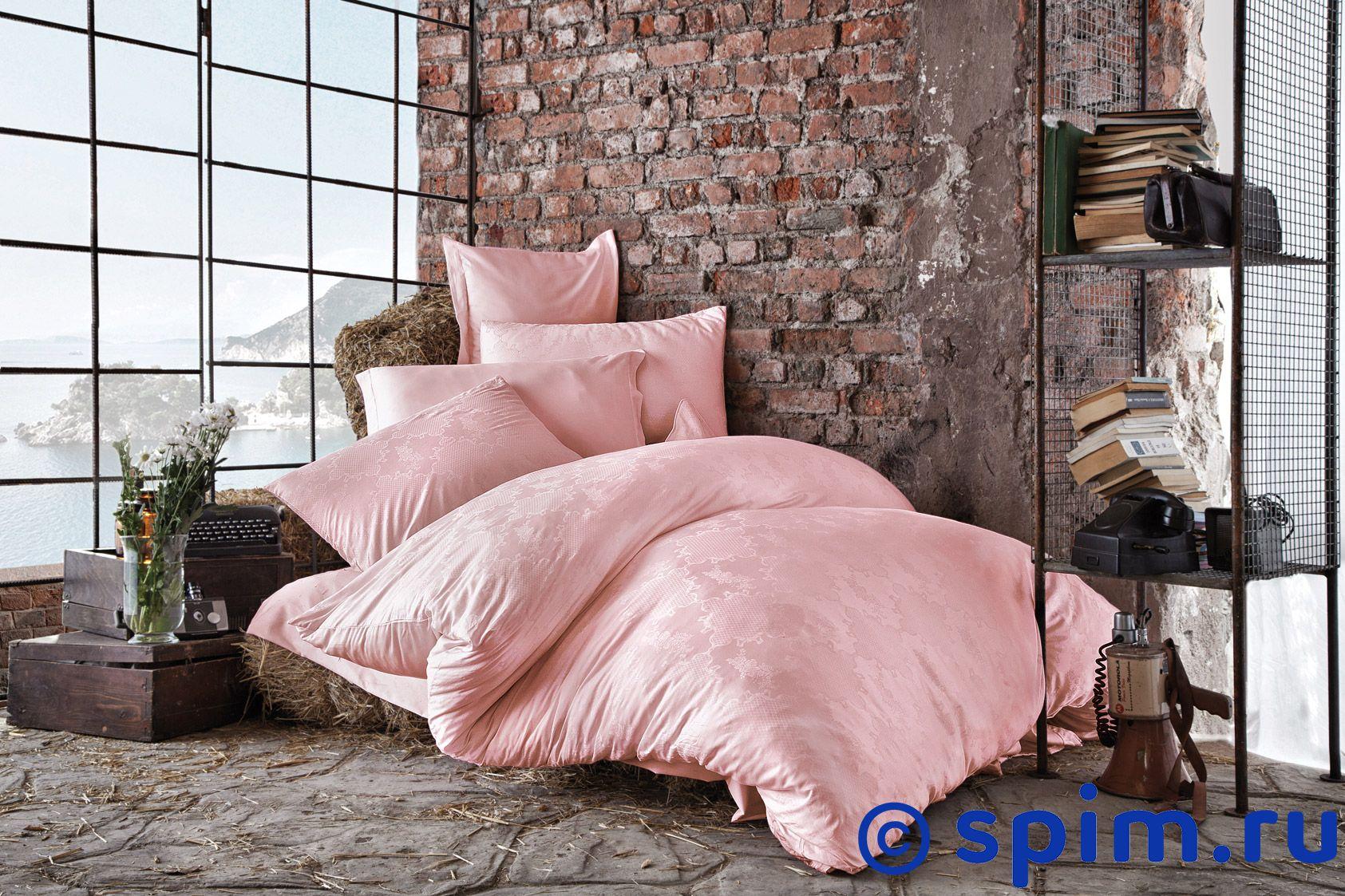 Постельное белье Issimo Harper Евро-стандарт постельное белье issimo soho евро стандарт