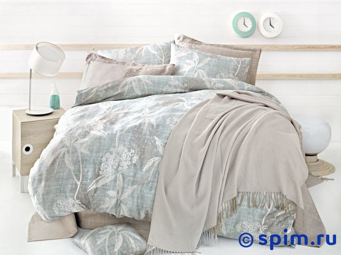 Постельное белье Issimo Herra Евро-стандарт постельное белье issimo soho евро стандарт