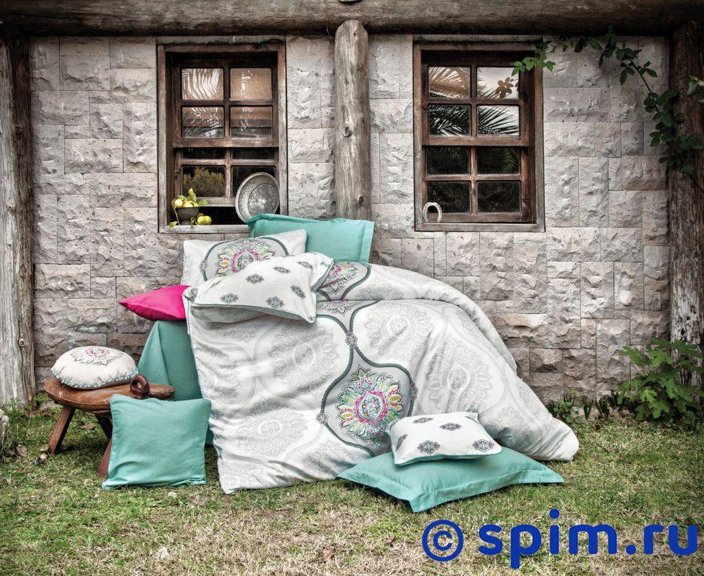 Постельное белье Issimo Jewel Евро-стандарт постельное белье issimo soho евро стандарт