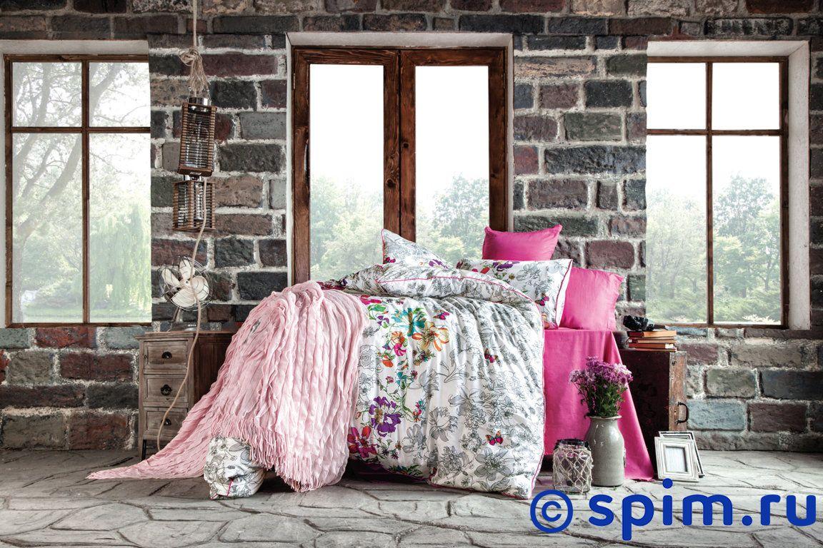 Постельное белье Issimo Limma Евро-стандарт постельное белье issimo soho евро стандарт