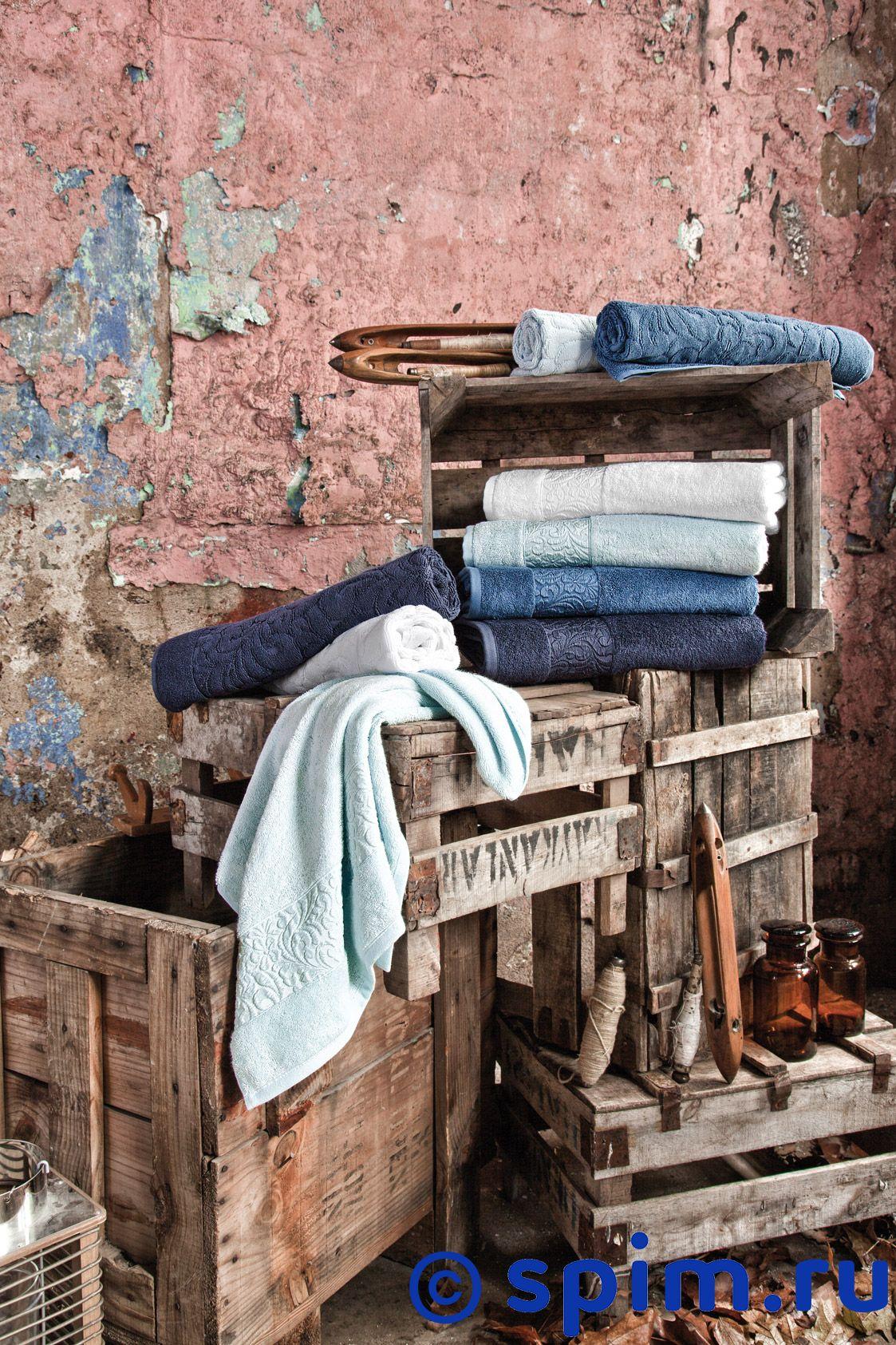 где купить Полотенце Issimo Valencia 90х150 см по лучшей цене