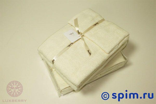 Набор полотенец Luxberry baht&co, экрю