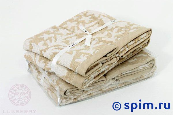 где купить Набор полотенец Luxberry Vita бамбук по лучшей цене