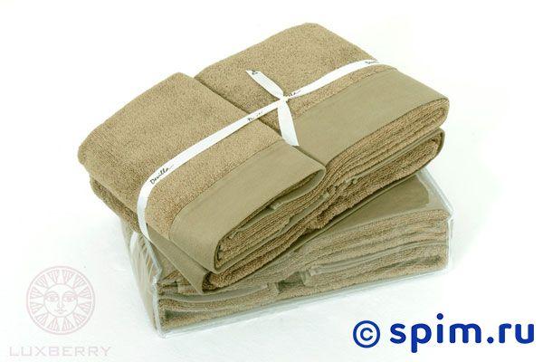 где купить Набор полотенец Luxberry Senses по лучшей цене