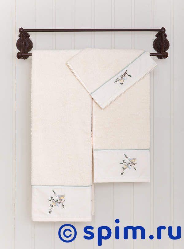 Набор полотенец Luxberry Spring набор из 3 полотенец merzuka sakura 50х90 2 70х140 8432 терракотовый