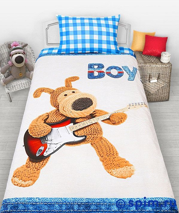 Комплект Disney Boofle boy