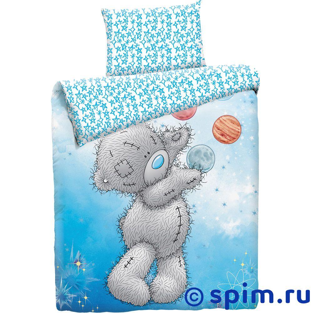 Постельное белье Disney Teddy Астроном