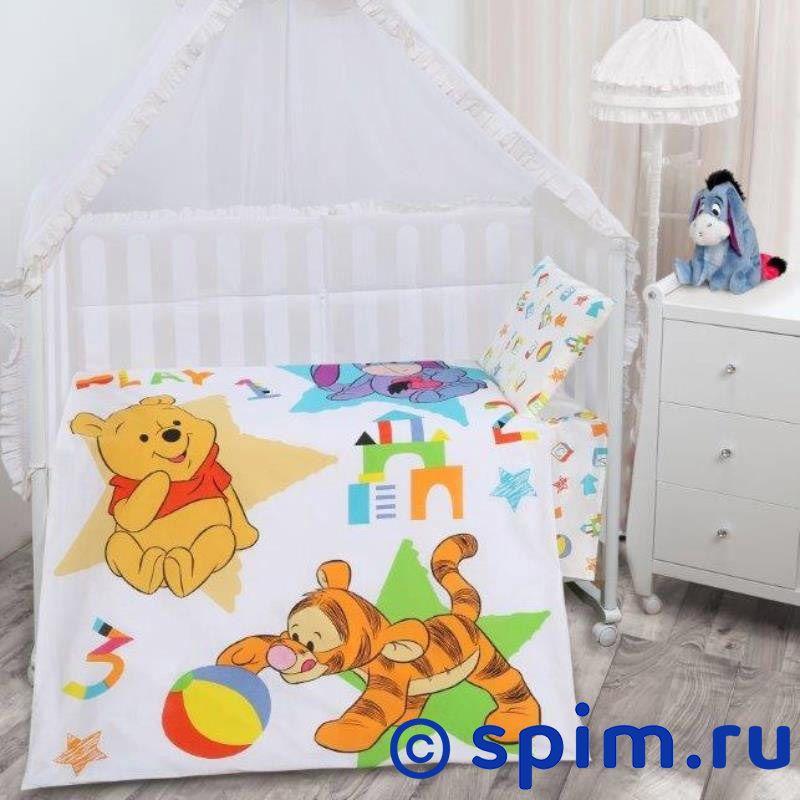 Детский комплект Mona Liza Винни Baby play