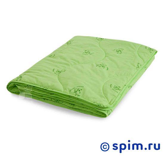 Одеяло Легкие сны Бамбук, легкое 170(172)х205 см одеяло теплое легкие сны бамбук наполнитель бамбуковое волокно 172 х 205 см