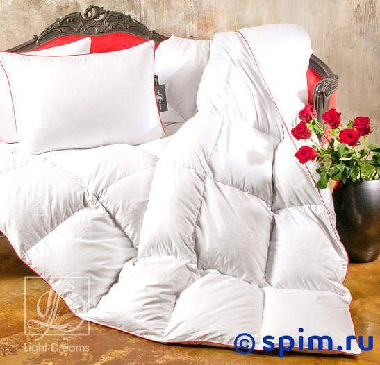 Одеяло пуховое Light Dreams Desire, теплое 140х205 см
