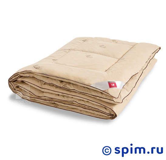 Одеяло шерстяное Легкие сны Верби, легкое 110х140 см