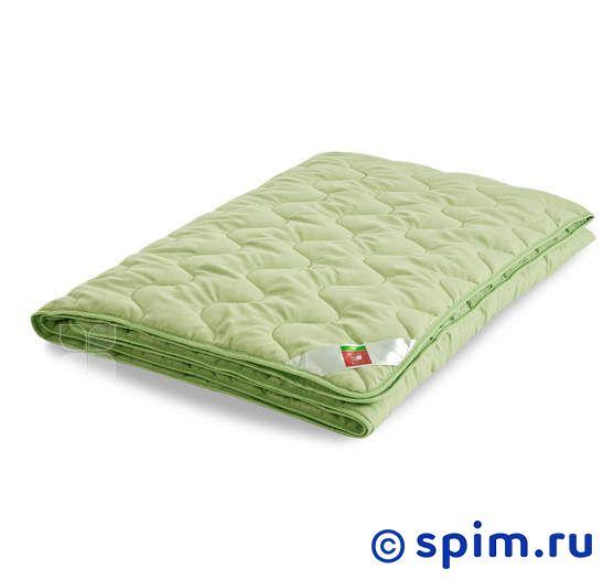 Одеяло Легкие сны Тропикана, легкое 140х205 см