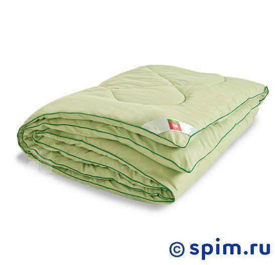 Одеяло Легкие сны Тропикана, теплое 140х205 см