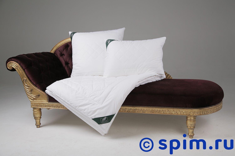 Одеяло Anna Flaum Baumwolle, легкое 140х205 см