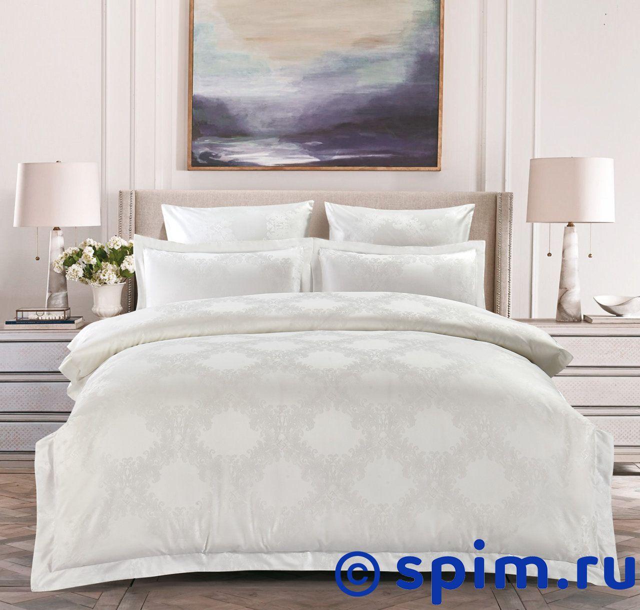 Постельное белье Asabella 112 Евро-стандарт asabella простыня zelda 275х280
