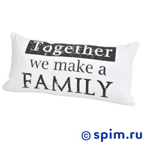 Подушка Casual Avenue Together от spim.ru