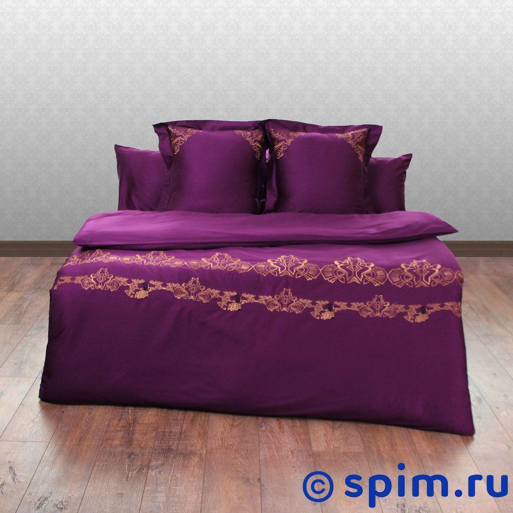 Постельное белье Helgi Home Джаз Пати 1.5 спальное