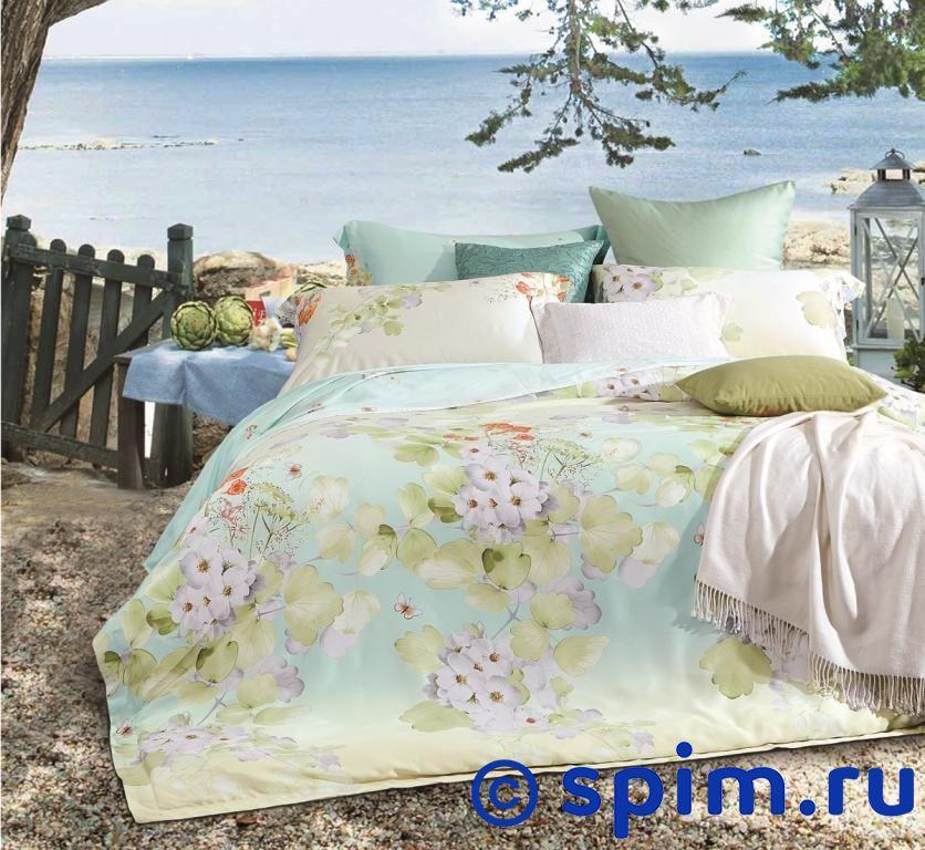 Постельное белье Asabella 732 1.5 спальное постельное белье asabella постельное белье 1 5 спальное тенсел сатин