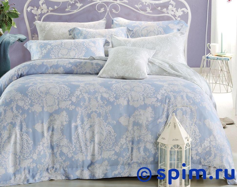 Постельное белье Asabella 777 Евро-стандарт постельное белье asabella постельное белье 1 5 спальное тенсел сатин
