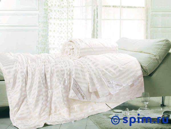 Шелковое одеяло Asabella в шелковом чехле 140х205 см