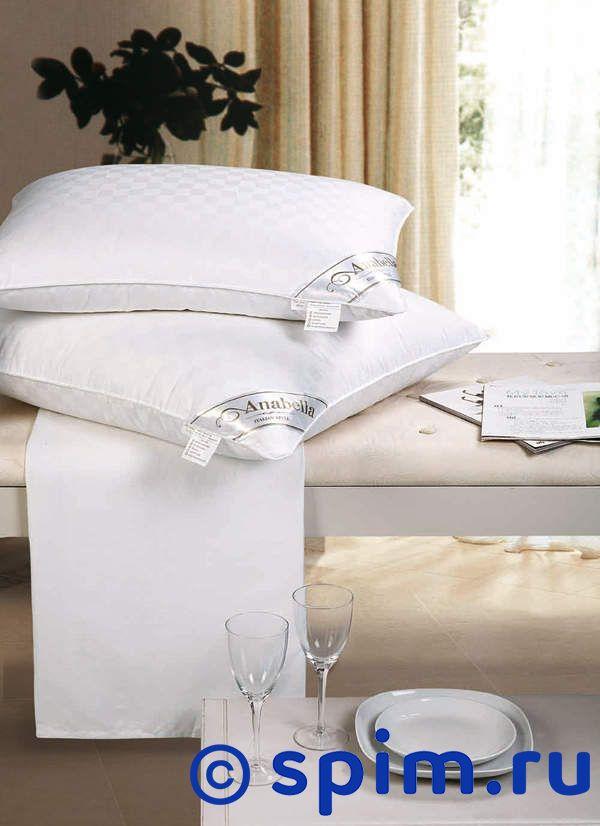 Шелковая подушка Asabella 70