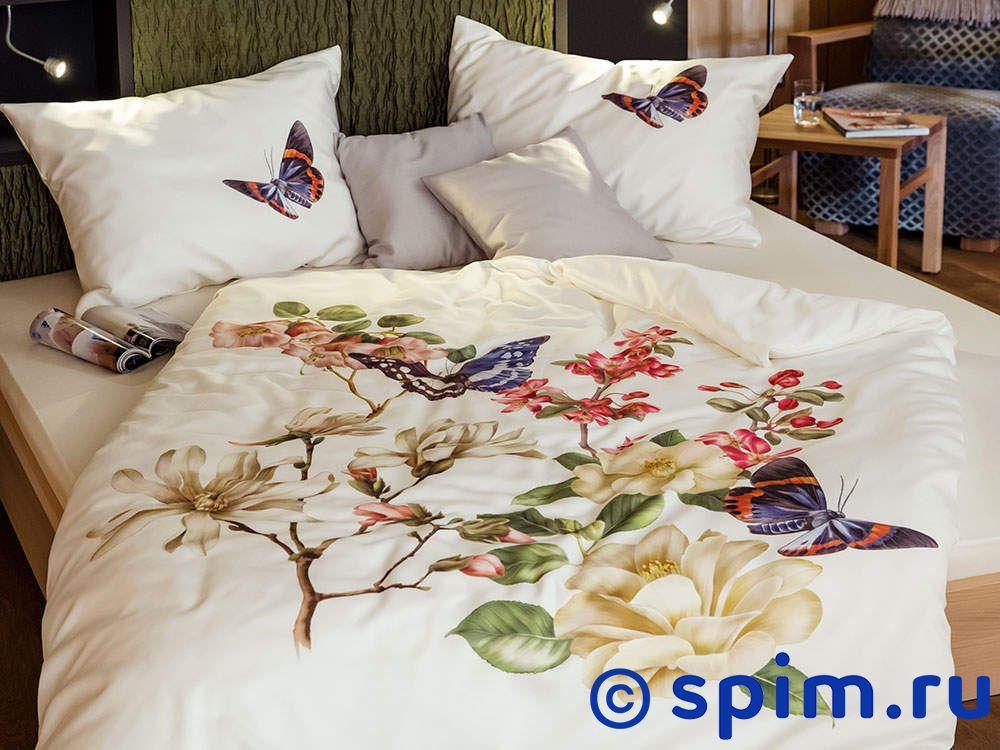 Постельное белье Johann Hefel Butterfly 1.5 спальное