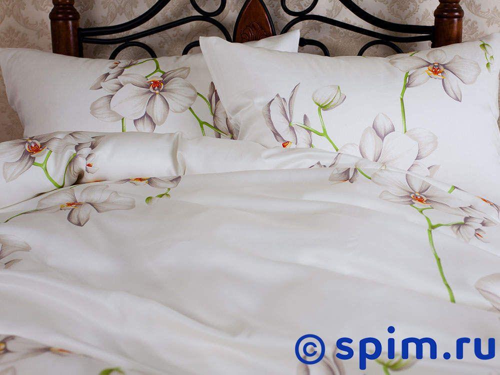 Постельное белье Johann Hefel Orchidee Евро-стандарт