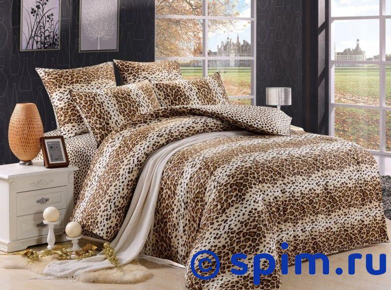 Постельное белье Kazanov.a. Леопард Ашера 1.5 спальное