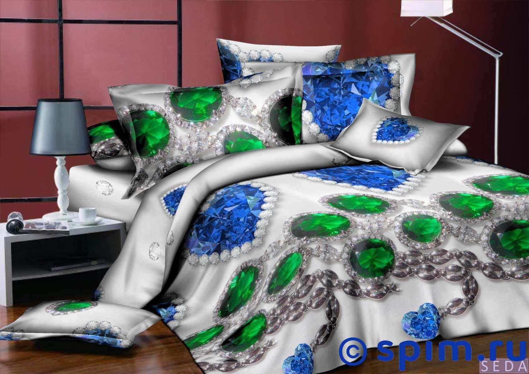 Комплект Kingsilk Pl-19 1.5 спальное